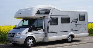 Le camping-car comme moyen d'autonomie estivale