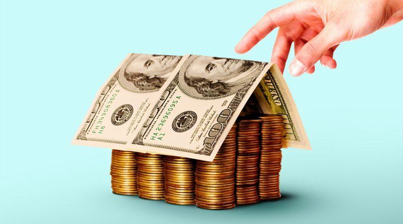 Finance immobilière